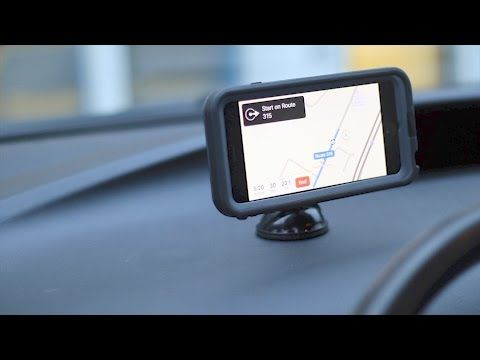The BEST Car Cell Phone Holder in the World for Uber Drivers – Canadian Uber Driver