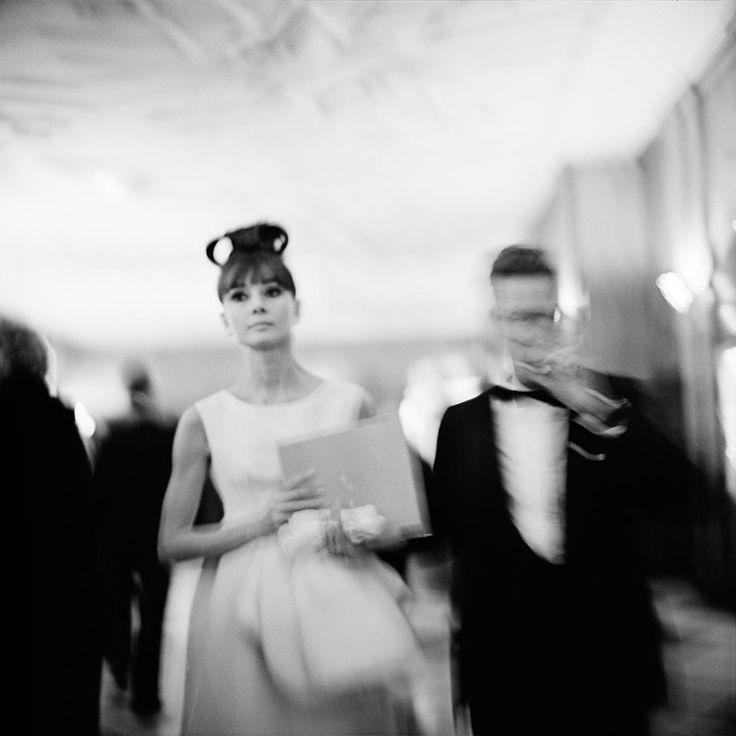 Audrey Hepburn - Photo : Vivian Maier