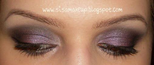 MAC Satellite Dreams Eyeshadow (lid - inner half) MAC ...