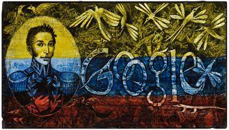 Dia da Independência da Colômbia 2012 (online em 20/07/2012 - Colômbia)