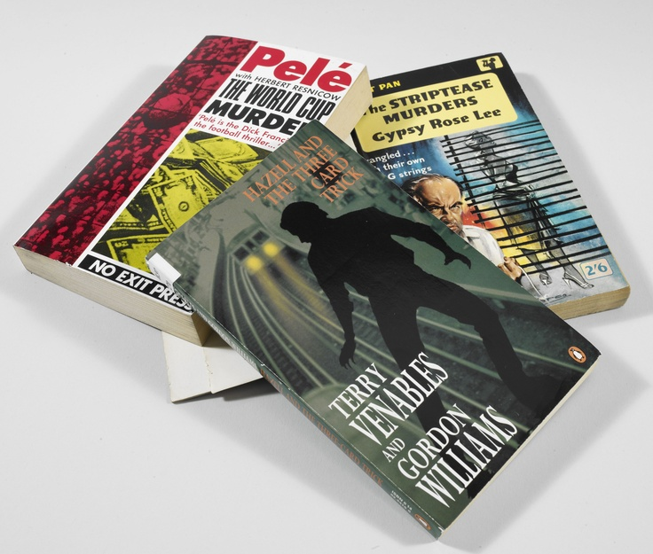 7 best crime fiction exhibition images on pinterest crime fiction not just eminent literary figures in the genre but also football managers test cricketers and strippers fandeluxe Gallery