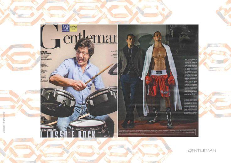 GENTLEMAN - October 2014  #Gentleman #Magazine #Collection #Interior #Design #Architecture #Bathrobe #Bathlinen #Linens #Home #Decor #Luxury