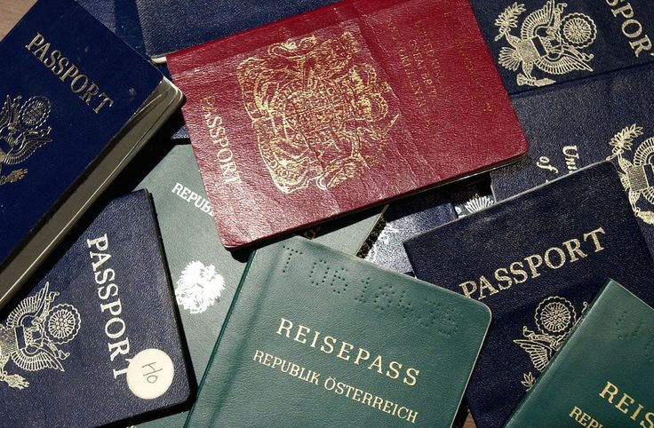 Collecting passports has become a status symbol for the super-rich — or those who simply love to travel. However, some are much more sought-after than others. And Singapore has been named as the..