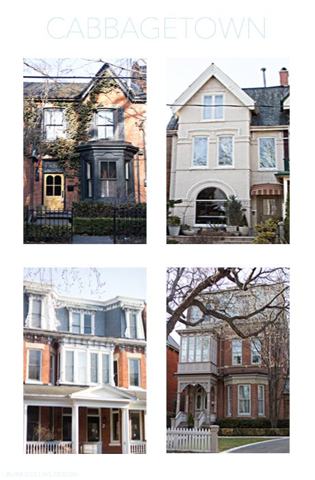 around town: cabbagetown