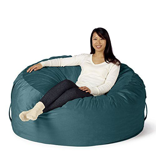 Take Ten 50Inch Classic Lounger Bean Bag Chair   Classic Bayou Teal >>> Read more  at the image link. (Amazon affiliate link)