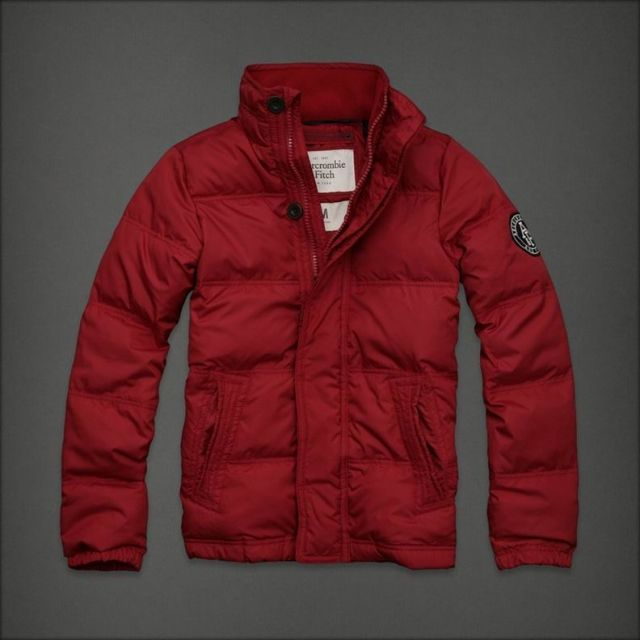 Cheap Abercrombie and Fitch Mens Down Jackets AF0012  http://abercrombie-sale.net/