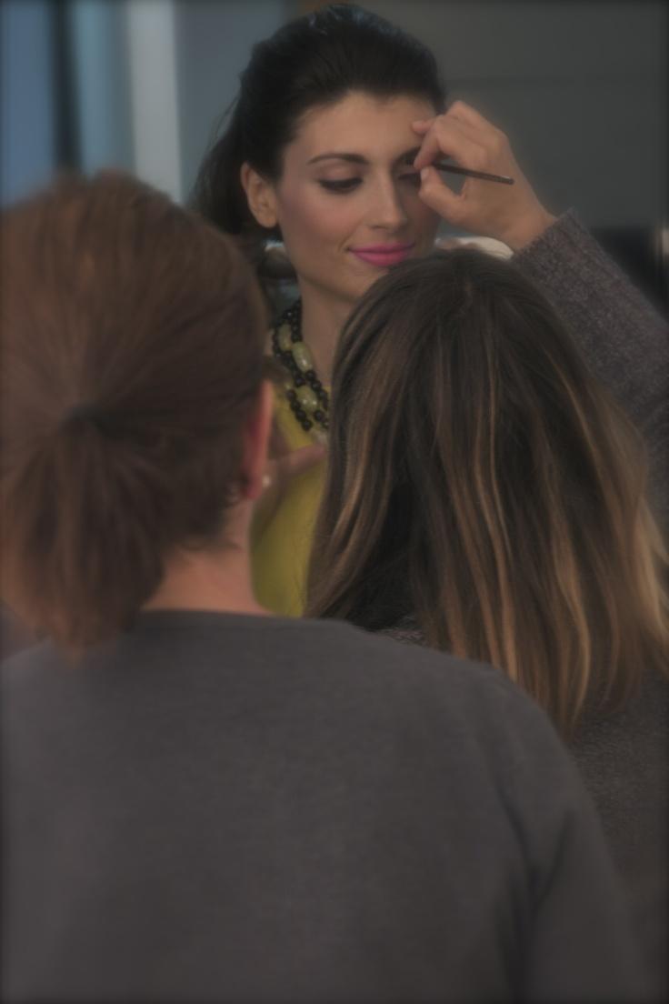 Backstage Spot on https://www.facebook.com/pages/Firminio-bijoux/222277374528432