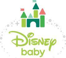 logo disney baby Tomy et Disney créent la veilleuse Winnie lourson (Cadeau)