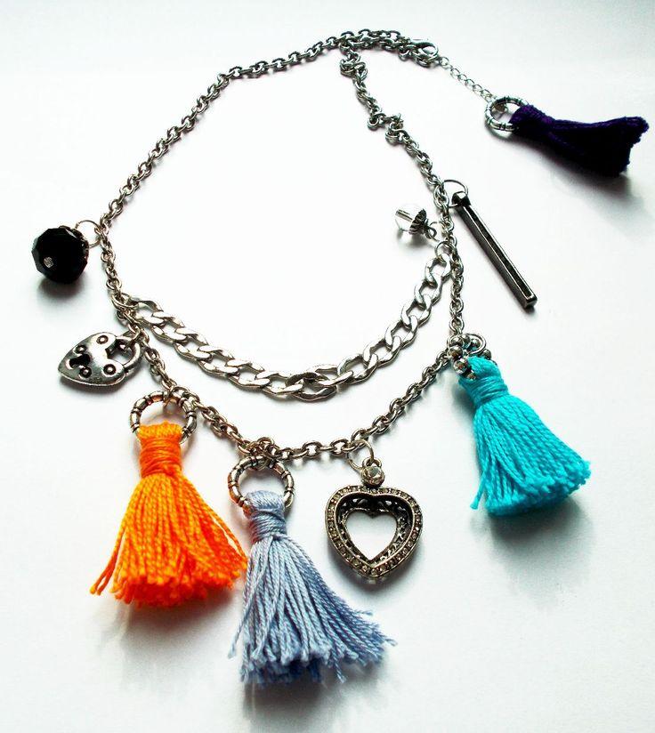 tassels ? any problem with making them ! see it on www.ekokinga.pl