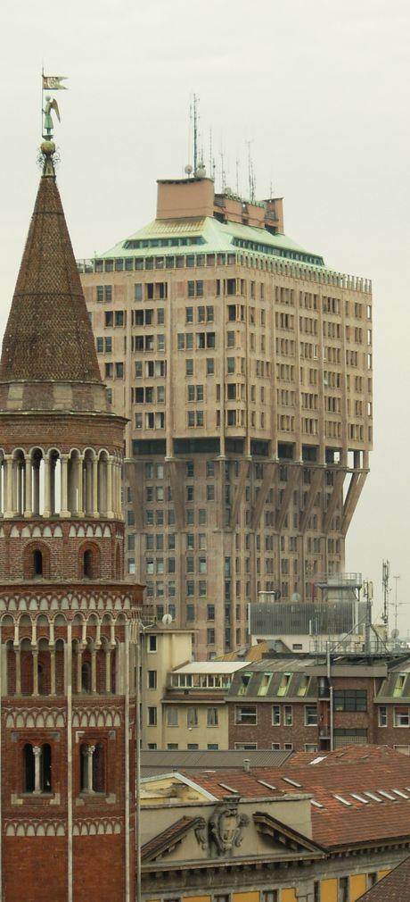 M♥ Milano | Torre Velasca