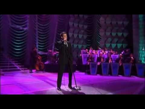 Michael Buble __ Sway 'salsa version' HD. Such good salsa music