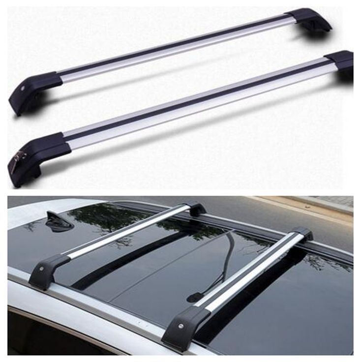 1000 Ideas About Car Roof Racks On Pinterest Kayak Roof