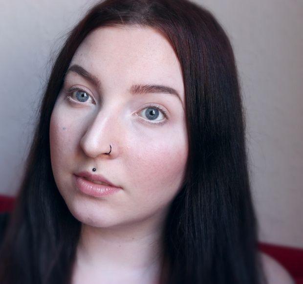 eyebrows on fleek Augenbrauen auffüllen vegan kosmetik tierversuchsfrei real techniques alverde lunatick cosmetic labs terra naturi Naturkosmetik erbse