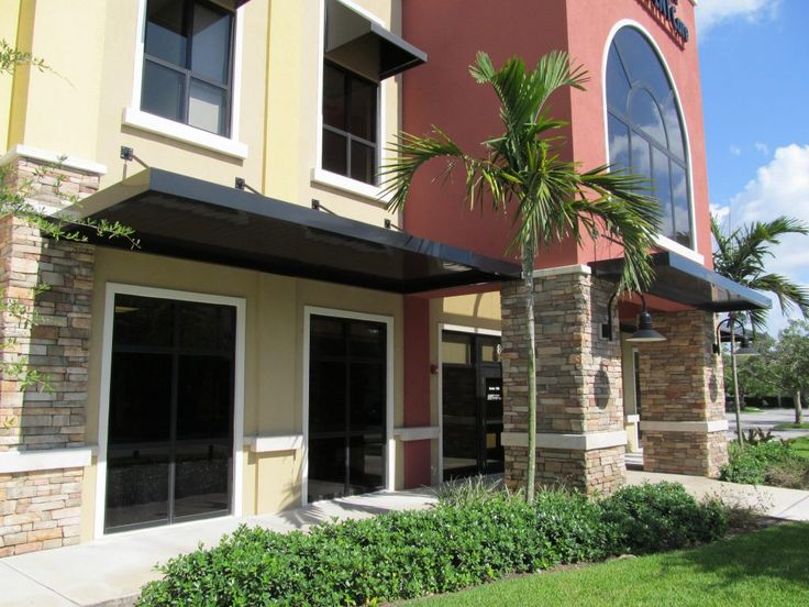 Flat Metal Canopies Photo Gallery Baltimore Md Dc Va Metal Canopy Canopy Aluminum Awnings