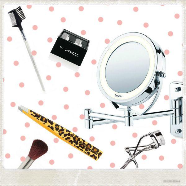 Beauty Tools: Die fünf Must-Haves - Hey Pretty