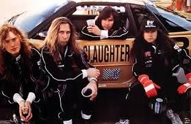 Slaughter band posters - Google Search