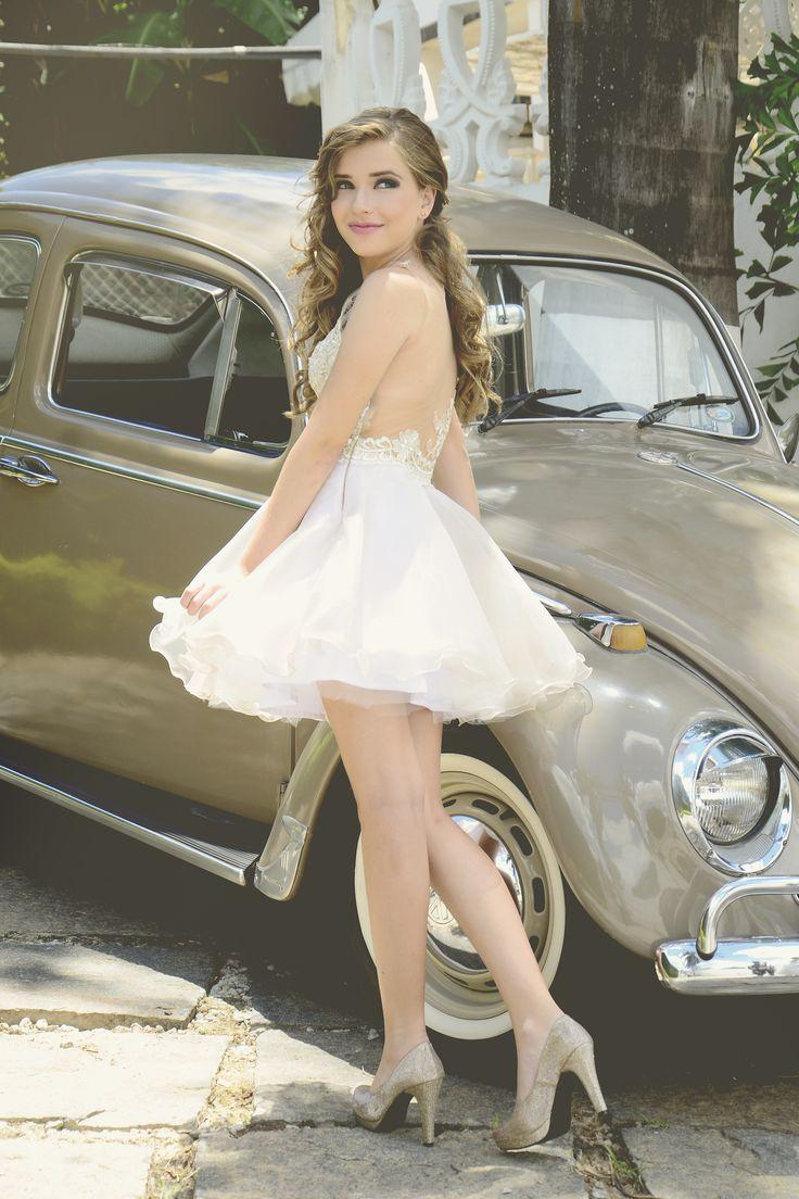 15 anos, book, debutante, nicole oleander, bh, vestidos, salao de festa, miriam maia, fusca,
