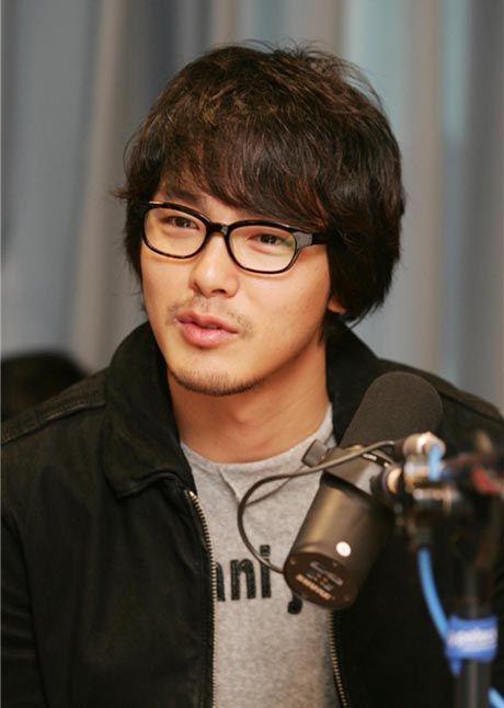 Park Yong Ha †