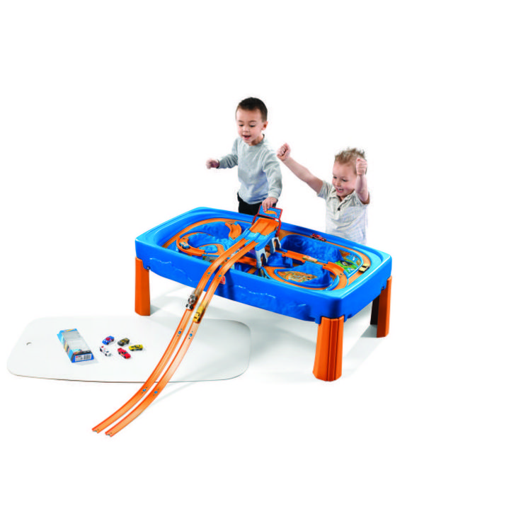 Car & Track Play Table for $149.99