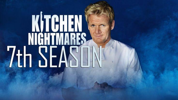 Inspirational the Burger Kitchen Kitchen Nightmares