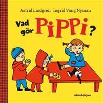 Denna bok om Pippi