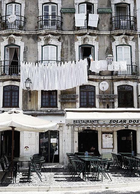 Solar dos Presuntos, Restaurant - Lisbon, Portugal
