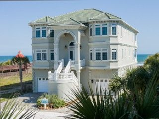 Perfect for WEDDINGS! Luxury Oceanfront-Heated Pool-Elevator-Sleeps 26!!Vacation Rental in Ocean Isle Beach from @HomeAway!