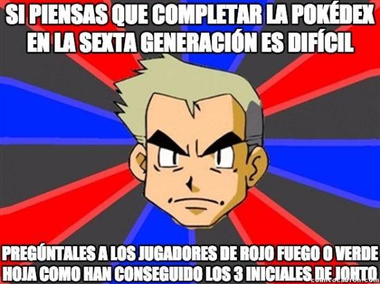 La Pokédex en XY no es tan dura...        Gracias a http://www.cuantocabron.com/   Si quieres leer la noticia completa visita: http://www.estoy-aburrido.com/la-pokedex-en-xy-no-es-tan-dura/