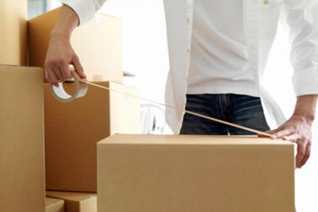 TLC Home 5 Things You Should Do One Week Before You Move