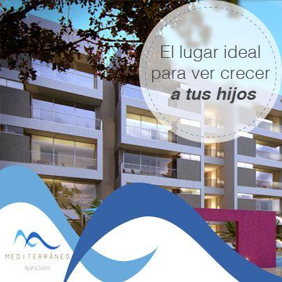 ¿Te gustaría vivir un espacio propio y rodeado de tranquilidad y naturaleza? Te invitamos a conocer Mediterráneo Aparta Suites en Sopetrán