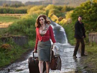 leap year movie: feel like I should watch this today.