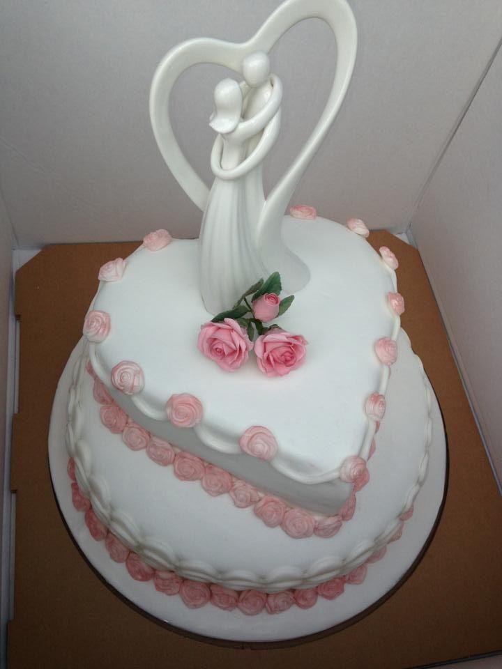 Romantická Svadba
