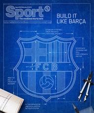 Sport Magazine and FC Barcelona