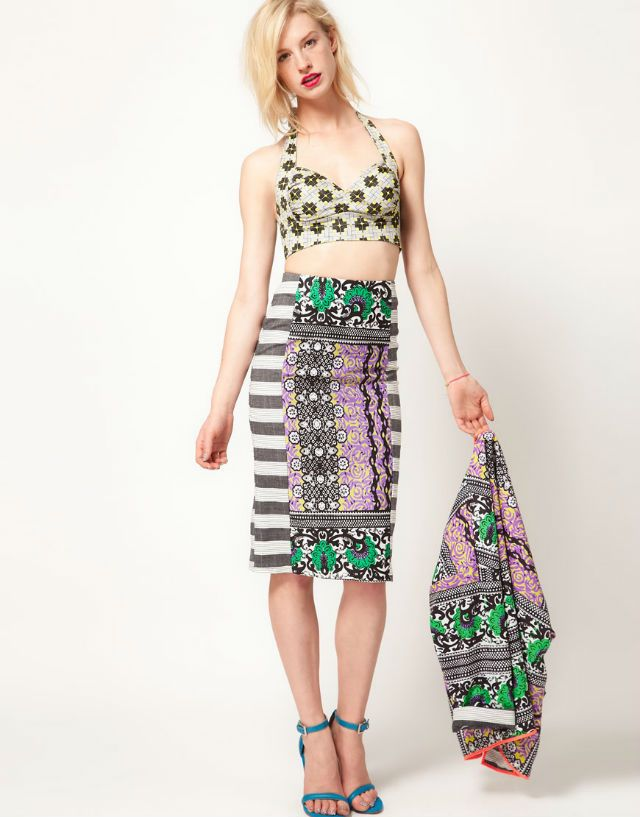 ROCK THE PRINTS! ASOS AFRICA LATEST KITENGE COLLECTION IS TO DIE FOR | CIAAFRIQUE ™ | AFRICAN FASHION-BEAUTY-STYLE