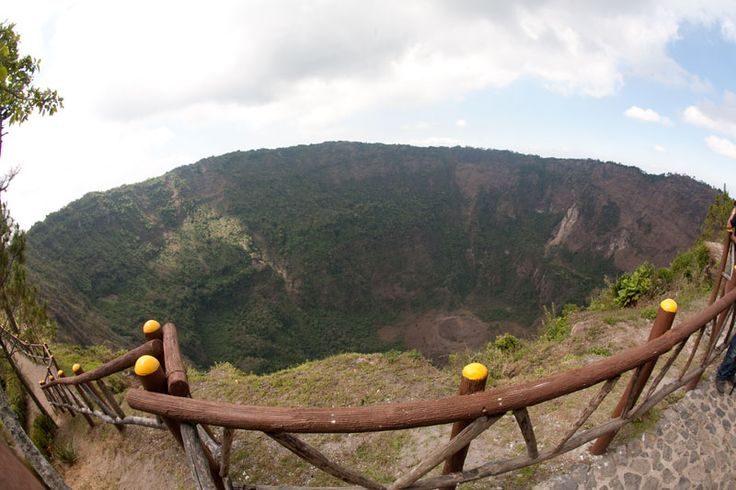 Parque Nacional El Boquerón