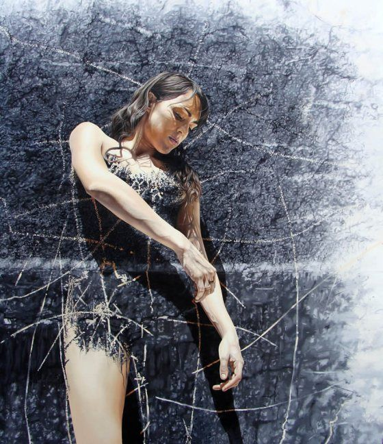 Realistic Paintings by Mauro Cano  http://www.pondly.com/page/8/
