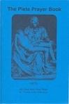 The Pieta Prayer Book - Little Blue Book of Prayer $3.50