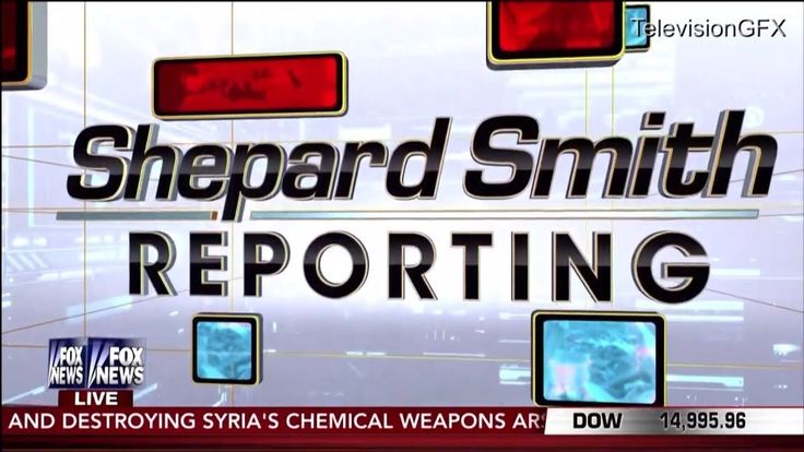 Shepard Smith Reporting 9/8/17 Fox News Today  September 8, 2017 3PM