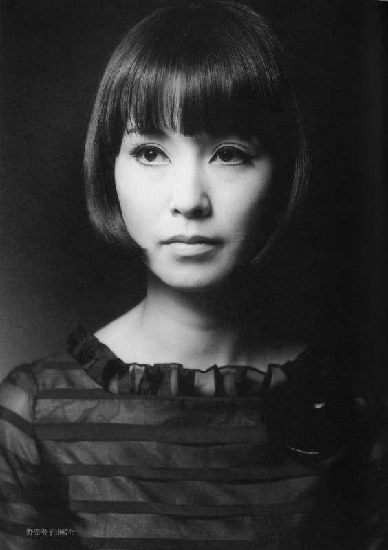 野際陽子さん
