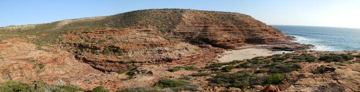 The #Kalbarri Cliffs, #WesternAustralia