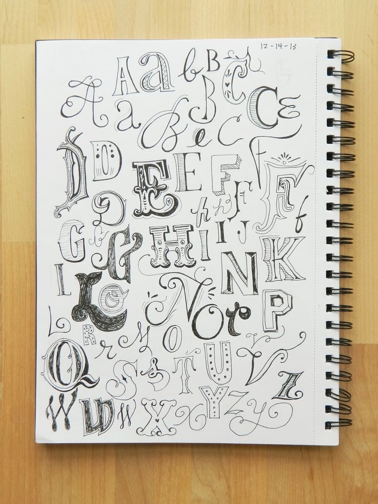 hand drawn lettering 33 best lettering alphabets images on 12074 | 3e84c9774d729a3f93921e5b8db5c2a3 typography drawing hand drawn lettering