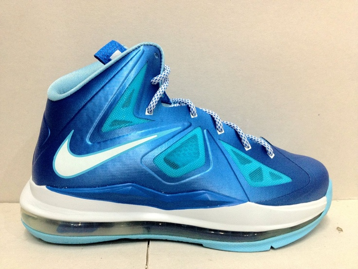 sneakers for cheap 8fa4a b2645 36 best Lebron James 10 Shoes images on Pinterest   Nike lebron, James 10  and Nike zoom