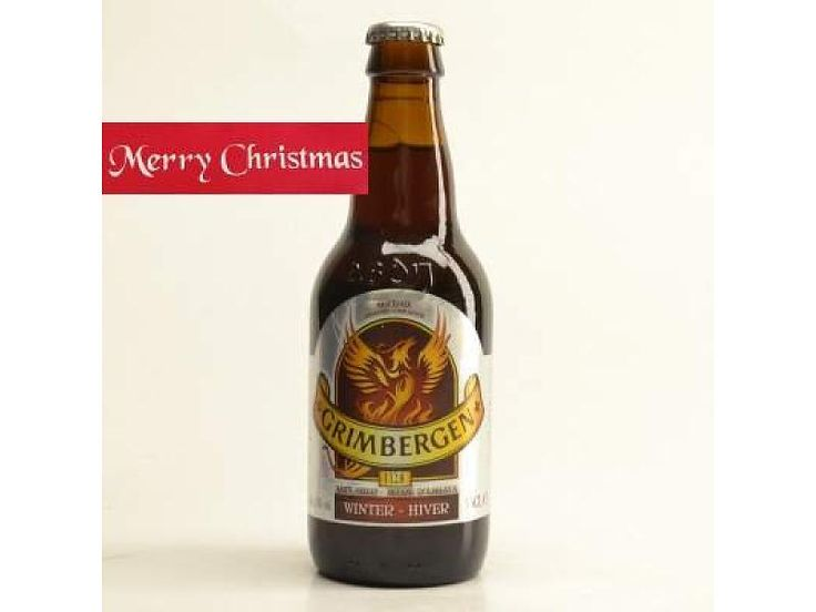 Grimbergen Beer #belgianbeer #beer #craftbeer #grimbergen