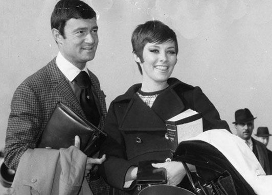 Vidal Sassoon Pioneer Who Liberated Women From Beehives