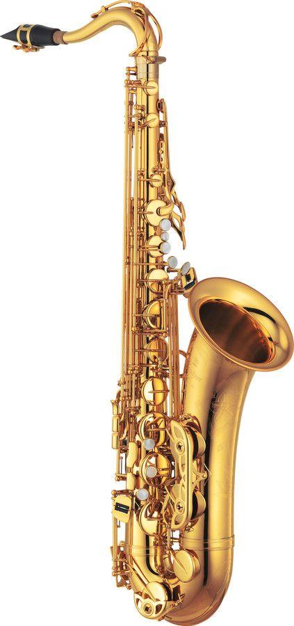 Yamaha YTS875EX Bb Tenor Saxophone