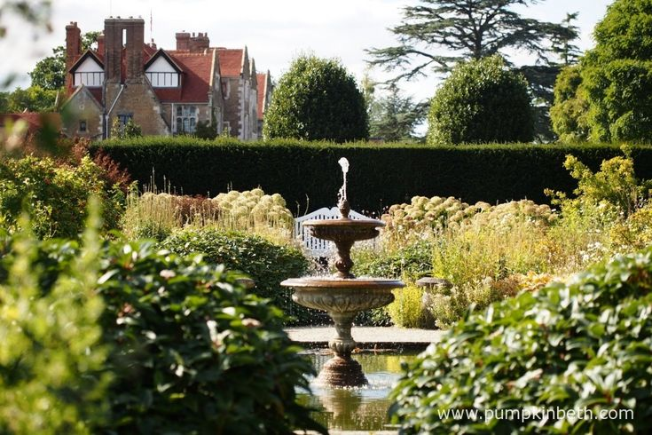 The Garden Show at Loseley Park is on from Friday 22nd July 2016 through until Sunday 24th July 2016.