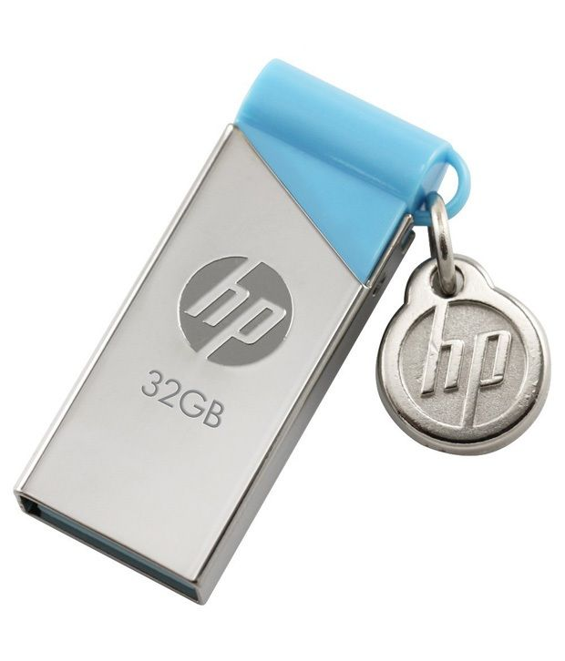 Buy HP v215b 32GB Flash Drive