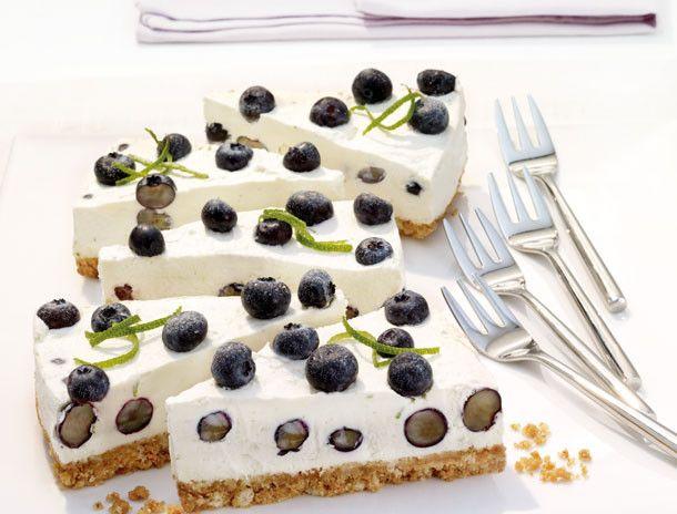 Torten können auch kalorienarm sein - und trotzdem himmlisch schmecken! Probieren Sie dieses Weight-Watchers-Rezept.