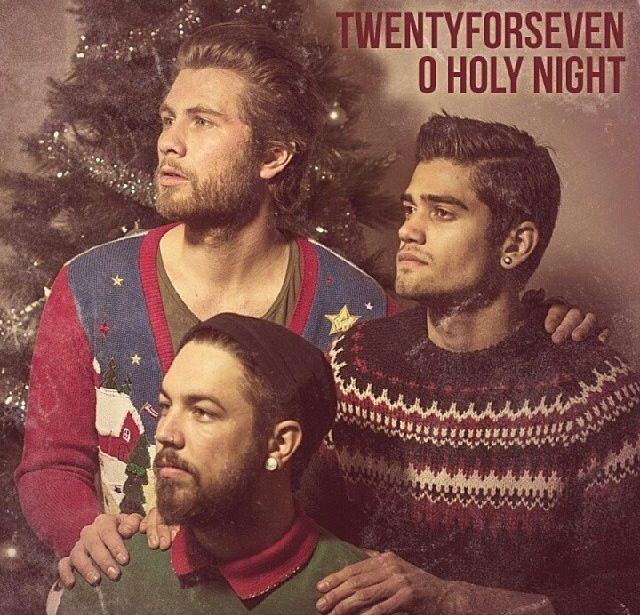 TwentyForSeven awesome band
