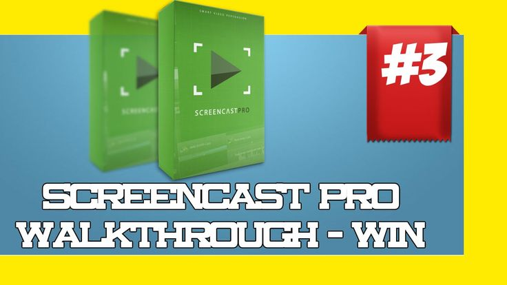 Walkthough WIN|Screencast Pro Review and Bonuses|Best Screencast Pro Rev...